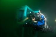 RX100M3 Underwater