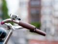 Fahrrad in Amsterdam