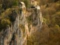 Jagdschloss im Donautal