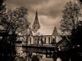 Klosterkirche Blaubeuren