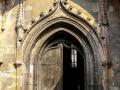 Portal der Stiftskirche Römhild