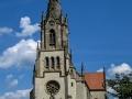 Katholische Kirche Vilsingen