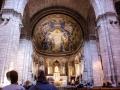Sacre Ceur in Paris