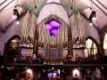 Die Orgel der Stuttgarter Stiftskirche