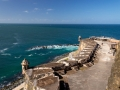 El Morro - Festungsanlagen