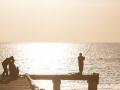 Angler in Cabo Rojo