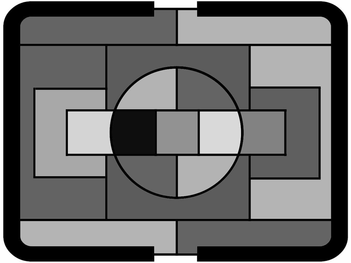 Mehrfeldmessung Bereich