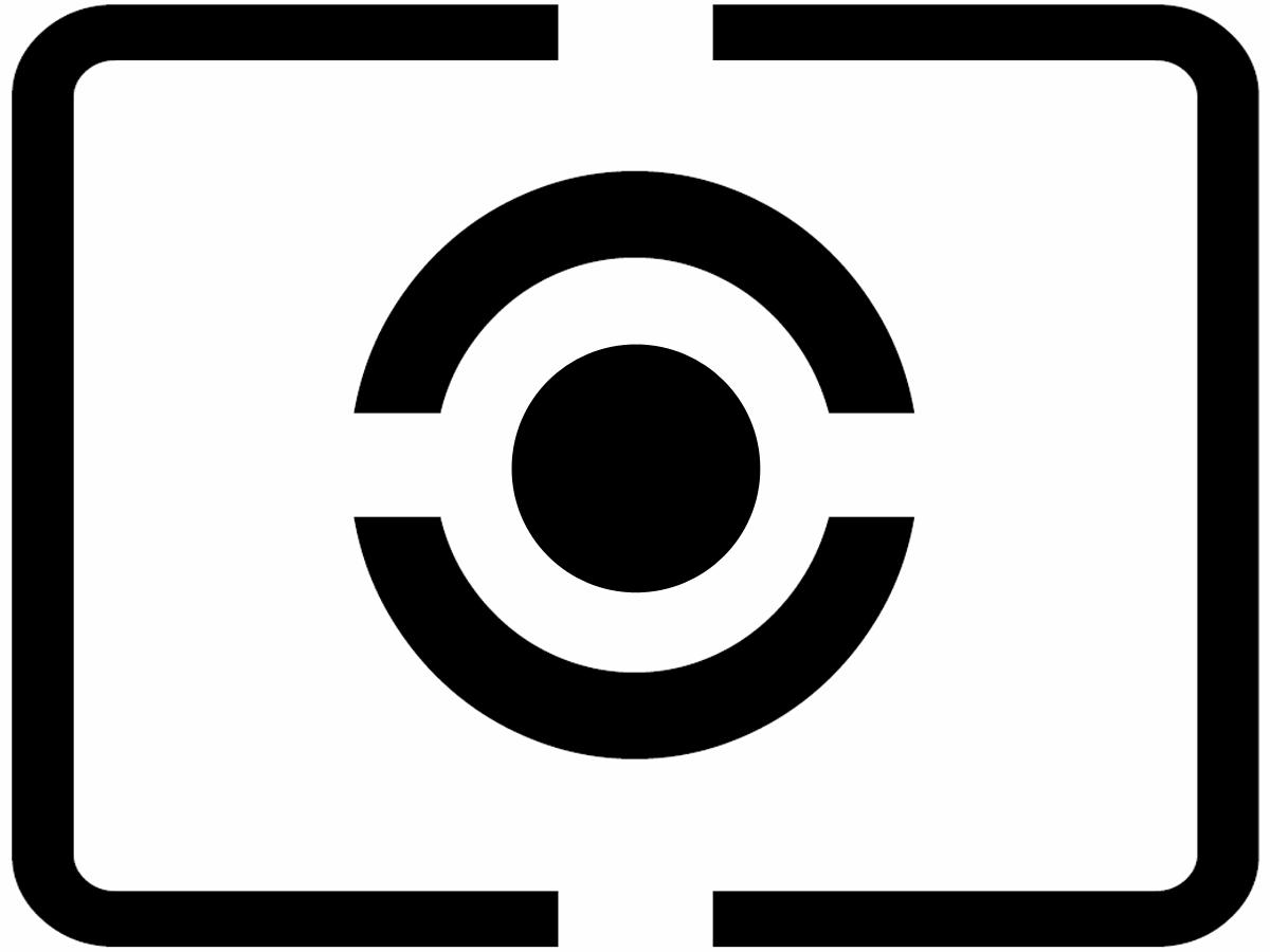 Symbol der Mehrfeldmessung