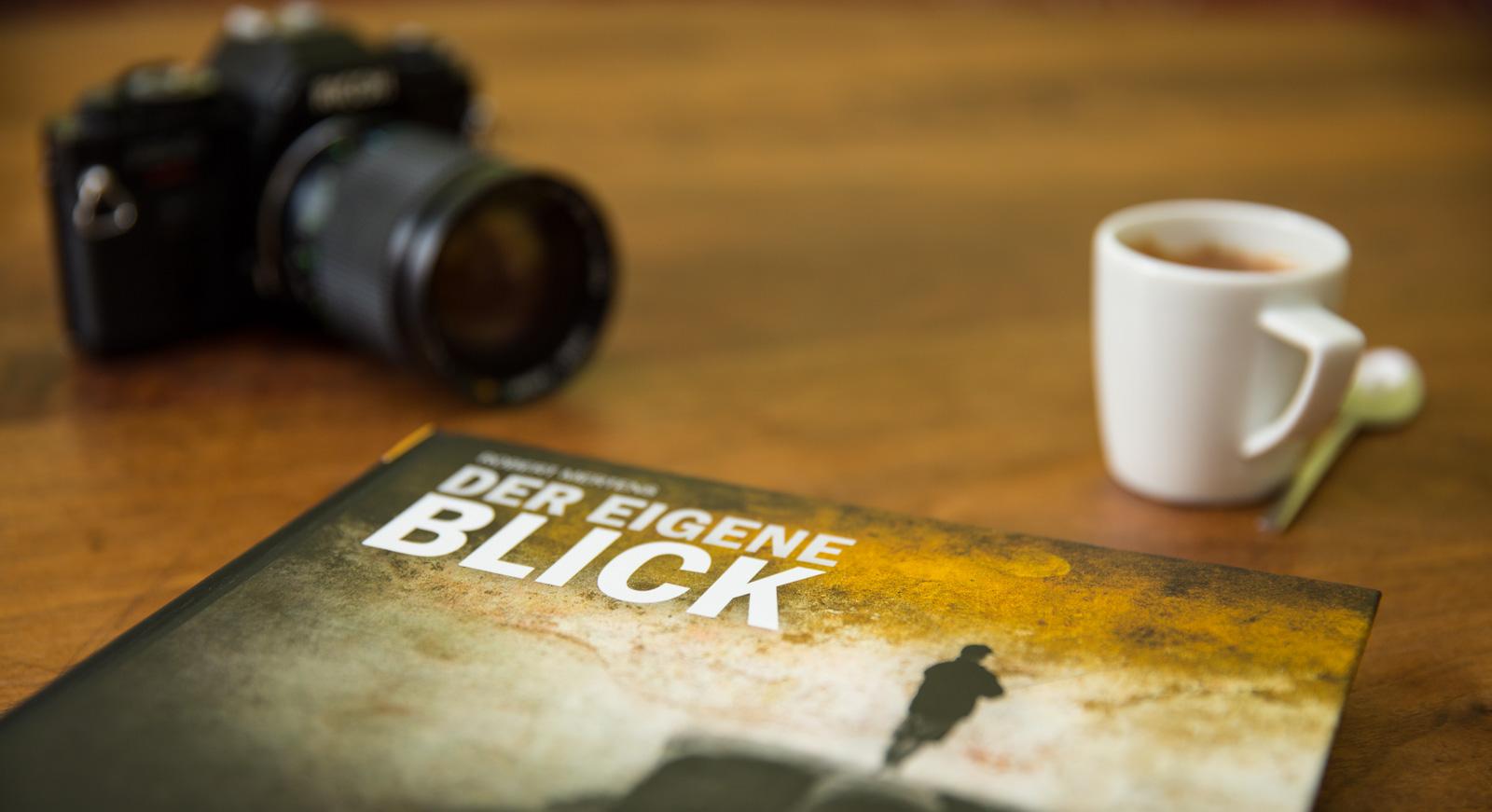 Robert Mertens - Der eigene Blick